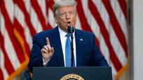 Trump: Ateşkesin bozulmasından hayal kırıklığına uğradım