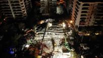 İzmir'de 17 can kaybı, 709 yaralı