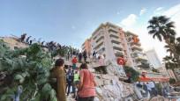 2020'de tüm dünyada en çok deprem ölümü Türkiye'de