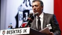 Başkan Çebi, Beşiktaş için 4 evini ipotek ettirdi