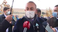 Bakan Çavuşoğlu: Ermenistan bedelini ağır ödedi
