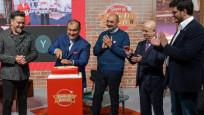"""Yıldız Holding'den 65 bin çalışanı buluşturan """"Mutlu Et Mutlu Ol"""" günü"""