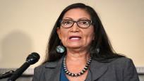 ABD'de bir ilk: Kızılderili İçişleri Bakanı atanabilir