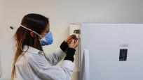Türk profesörün aşısı, Hacettepe'de eksi 72 derecedeki dolapta saklanıyor