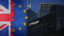 JPMorgan Brexit anlaşmasına yüzde 80 güveniyor