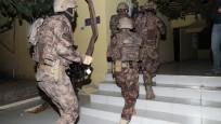 PKK operasyonu Şişli Belediye'sine de sıçradı