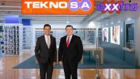 Sabancı Holding'den 20 yılın en başarılı  dönemindeki Teknosa'ya sermaye dopingi