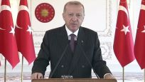 Erdoğan: Siyasi ve ekonomik güç tek başına yeterli değil