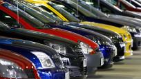 TÜİK: Trafiğe kaydı yapılan araçlarda artış