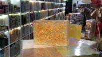 Tanesi 400 lira olan altınlı sabun