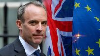 Brexit anlaşmanın kilidi çözülüyor mu?