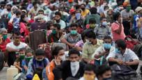 Hindistan da rakamları gizlemiş