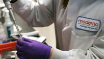 Moderna aşısının son sonuçları açıklandı