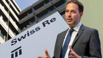 Swiss Re CEO'su: Pandeminin maliyetini hafife aldık