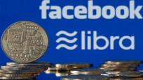 Facebook'un kripto para girişimi ismini değiştirdi