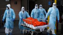 Korona virüs Çin'den önce ABD'de miydi?