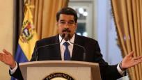 Maduro görevi bırakma şartını açıkladı