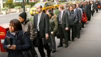 İşsizlik maaşı başvuruları beklenenden çok düştü