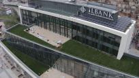 Belediye gelirleri arttı, İlbank 3 milyarlık dış kredi aldı