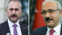 Hazine ve Maliye Bakanı Elvan ile Adalet Bakanı Gül, MÜSİAD yönetimiyle görüştü