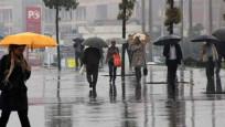 Ege ve Marmara'da yağışlar yüzde 49 azaldı