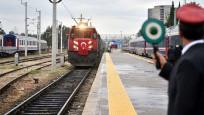 Türkiye'den Çin'e gidecek ilk ihracat treni bugün İstanbul'dan yola çıkıyor
