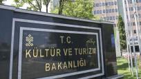 Kültür ve Turizm Bakanlığı'ndan müzik emekçilerine destek
