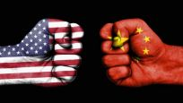 Çinli 4 şirket ABD'de kara listede