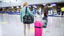 AB Sağlık Ajansı: Seyahat edenleri karantinaya almak etkili bir uygulama değil