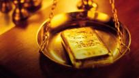 Altının kilogramı 462 bin liraya geriledi