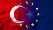 Avrupa Birliği'nden Türkiye açıklaması