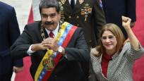 Maduro'dan ABD'ye ilginç suçlama