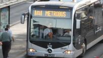 İstanbul'da ulaşım saatleri güncellendi