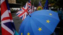Londra'da kritik gelişme! Brexit ticaret görüşmeleri askıya alındı