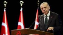 Erdoğan: Yapılan işlemin adı satış değil işletme devridir