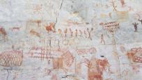 Amazonlar'da bulundu: 12 bin yıllık not!