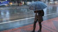 Soğuk ve yağışlı hava dalgası yaklaşıyor