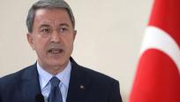 Bakan Akar: Karabağ yerli ve milli silahlarımızla kurtarıldı