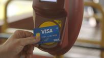 Visa ücretlerine zam yaptı