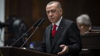Erdoğan: Her yerde vuracağız