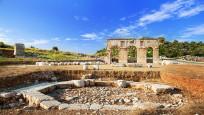 Patara Antik Kenti nerede? 2020 'Patara yılı' ilan edildi!