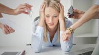 Stresi sıkıntıyı ortadan kaldıran 8 besin