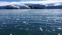 Antarktika şimdiye kadarki en yüksek sıcaklığa ulaştı