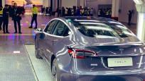 Tesla'dan çevre katliamı