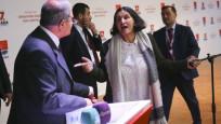 CHP kongresinde kadınlar için şok ifade