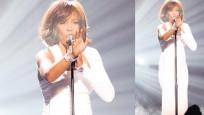 Whitney Houston'ın hologramı dünya turnesine çıkıyor