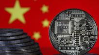 IDC: Çin dijital paraya geçiyor