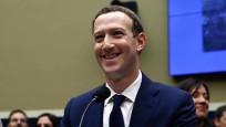 Zuckerberg: Veri güvenliği düzenlemesine ihtiyaç var