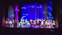 DenizBank'ın çocuk operası 'Wolfie Harikalar Operasında'  perdelerini açtı