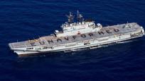 AB'den Doğu Akdeniz'de yeni operasyon kararı